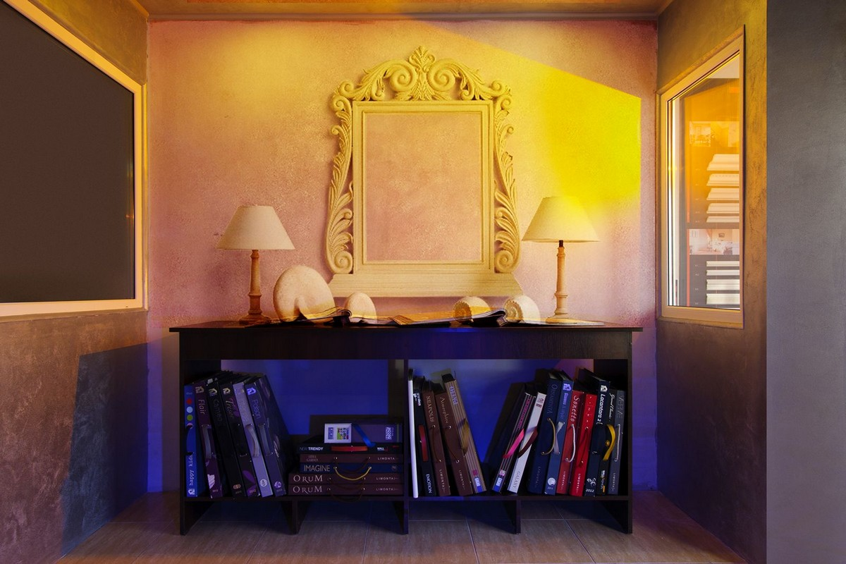 Showroom San Marco